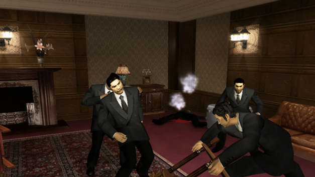 Yakuza™ Screenshot 13