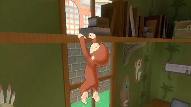 Curious George Screenshot 1