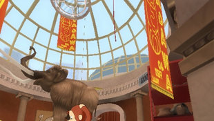 Curious George Screenshot 2