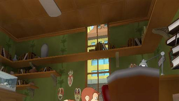 Curious George Screenshot 4