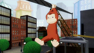 Curious George Screenshot 5
