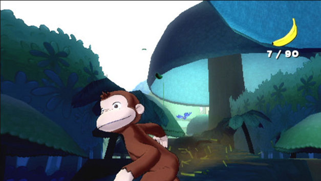 Curious George Screenshot 7