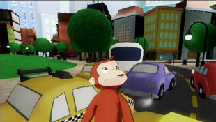 Curious George Screenshot 8