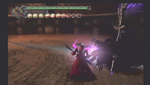 Devil May Cry 3: Dante's Awakening Special Edition Screenshot 2