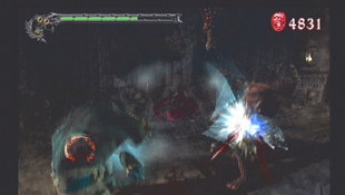 Devil May Cry 3: Dante's Awakening Special Edition Screenshot 3