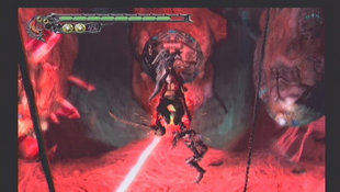 Devil May Cry 3: Dante's Awakening Special Edition Screenshot 5