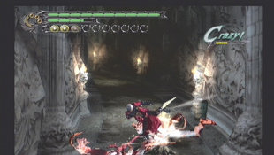 Devil May Cry 3: Dante's Awakening Special Edition Screenshot 6