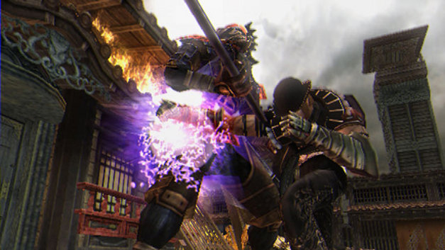 Onimusha: Dawn of Dreams Screenshot 1