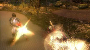 Onimusha: Dawn of Dreams Screenshot 2