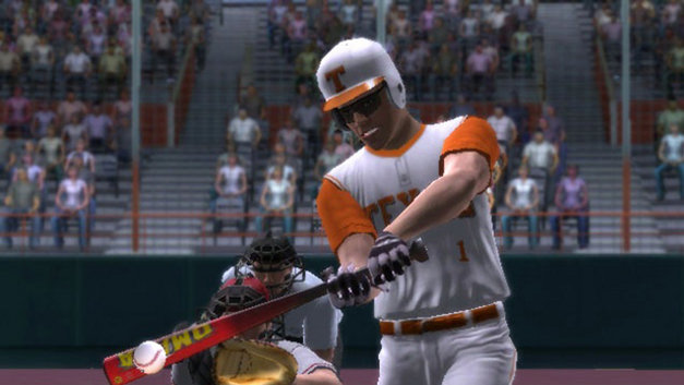 MVP™ 06 NCAA® Baseball Screenshot 1