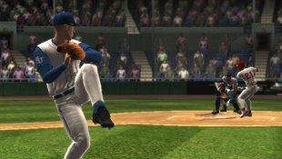 MVP™ 06 NCAA® Baseball Screenshot 2
