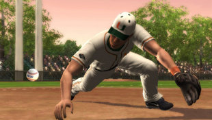 MVP™ 06 NCAA® Baseball Screenshot 5