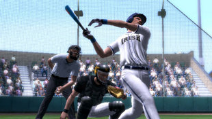 MVP™ 06 NCAA® Baseball Screenshot 6