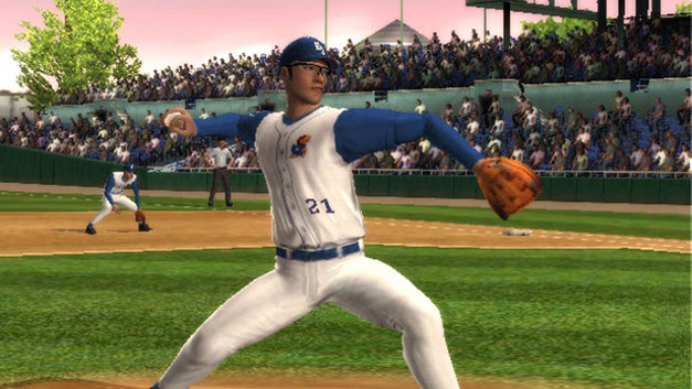 MVP™ 06 NCAA® Baseball Screenshot 7