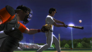 MVP™ 06 NCAA® Baseball Screenshot 8