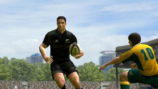 Rugby 06 Screenshot 2