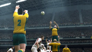 Rugby 06 Screenshot 3