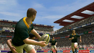 Rugby 06 Screenshot 5