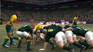 Rugby 06 Screenshot 6
