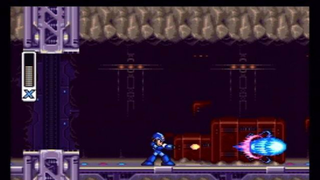Mega Man® X Collection Screenshot 7