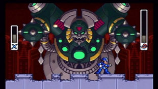 Mega Man® X Collection Screenshot 8