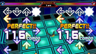Dance Dance Revolution SuperNOVA Screenshot 5
