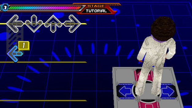 Dance Dance Revolution SuperNOVA Screenshot 7