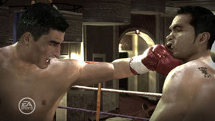Fight Night Round 3 Screenshot 2