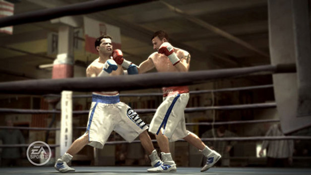 Fight Night Round 3 Screenshot 4