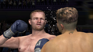 Fight Night Round 3 Screenshot 6