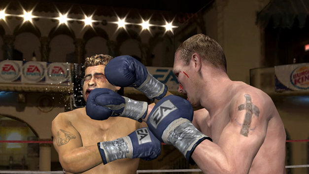 Fight Night Round 3 Screenshot 10