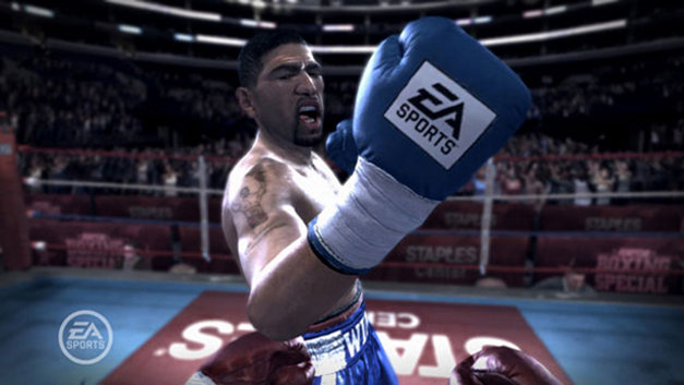 Fight Night Round 3 Screenshot 13