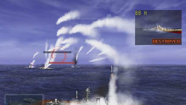 Warship Gunner 2 Screenshot 1