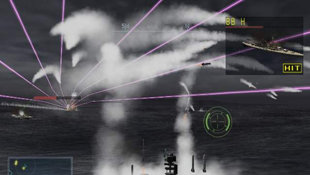 Warship Gunner 2 Screenshot 2