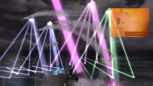 Warship Gunner 2 Screenshot 4
