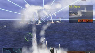 Warship Gunner 2 Screenshot 6
