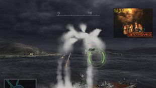 Warship Gunner 2 Screenshot 9