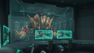 Xenosaga Episode III: Also Sprach Zarathustra Screenshot 5