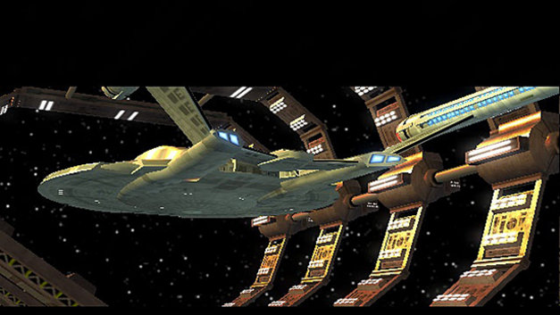 Star Trek: Encounters Screenshot 4