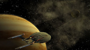 Star Trek: Encounters Screenshot 6