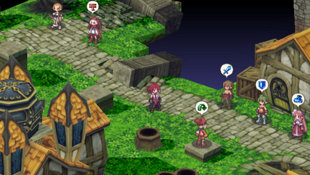 Disgaea 2: Cursed Memories Screenshot 6