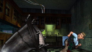 Monster House Screenshot 3