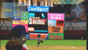 Backyard Baseball 2007 Screenshot 3