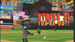 Backyard Baseball 2007 Screenshot 5