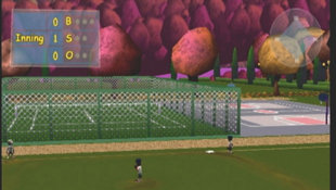 Backyard Baseball 2007 Screenshot 8