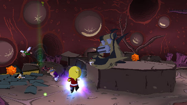 Xiaolin Showdown Screenshot 7