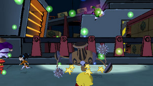 Xiaolin Showdown Screenshot 9