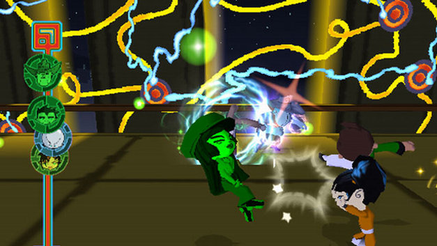 Xiaolin Showdown Screenshot 10