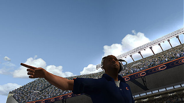 NFL Head Coach Screenshot 7