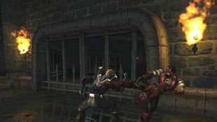 Mortal Kombat®: Armageddon™ Screenshot 2